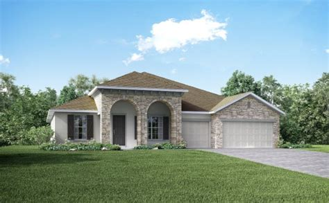 home floorplan orlando fl sienna maronda homes