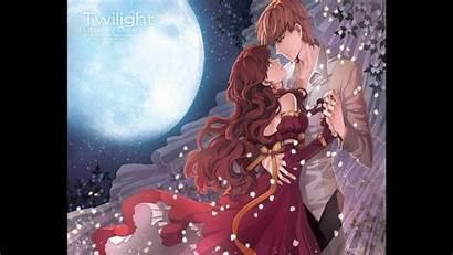 Anime Sad Couple Couples Romance Manga Kissing