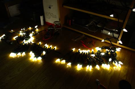 why are my led lights flickering rant why don 39 t led christmas lights run on dc