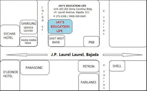 Jel Learning Center  Davao Portal