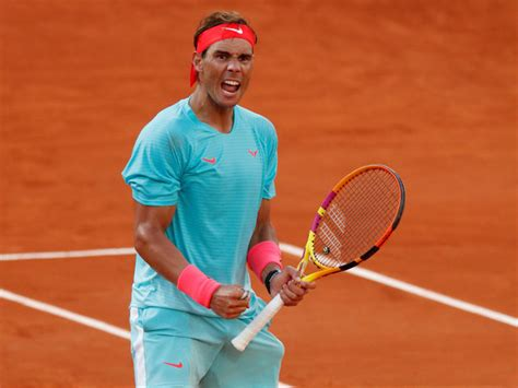 Nadal Says He Must Improve to Beat Djokovic in French Open ...