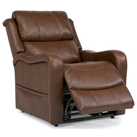 lift recliner chairs flexsteel latitudes lift chairs bailey three way power