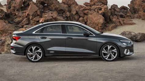 Where once there was dear mr. Audi A3 2021: Primer Vistazo - MotorTrend en Español