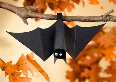 Easy Halloween Craft Ideas For Kids  Family Holidaynet