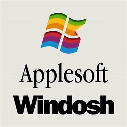 Microsoft Apple Windows Mashup Macintosh Majatek Weasyl