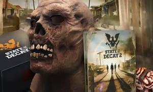 State of Decay 2 : tous les détails sur l'édition ...