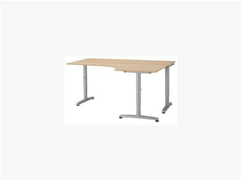 ikea galant desk for sale ikea galant corner desk extender moving sale north