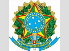 Brazil Symbols and Flag and National Anthem