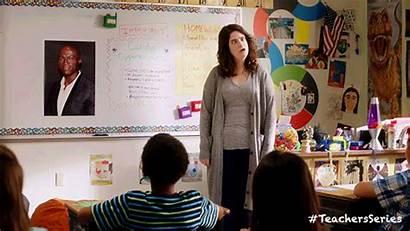 Teachers Funny Teacher Comedy Gifs Elementary Animated