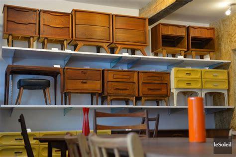 Meuble Brocante Montreal by Meubles Vintage Montreal Meuble De Salon Contemporain