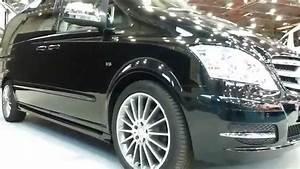 Viano V6 : mercedes viano cdi 3 0 v6 224 hp 201 km h 2012 see also playlist youtube ~ Gottalentnigeria.com Avis de Voitures