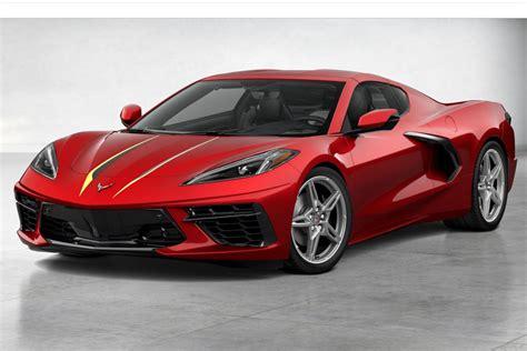 Get Busy Building Your Dream 2021 Corvette | CarBuzz