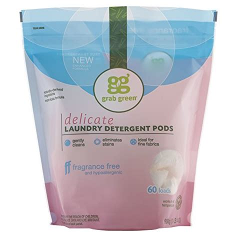 Laundry Detergent Id 9275213 Product by Grab Green Laundry Detergent Delicate Fragrance