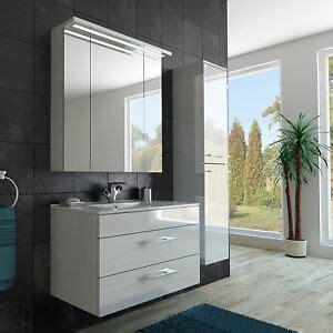 Badezimmer Unterschrank Set by Badezimmer Set Weiss Unterschrank Waschbecken