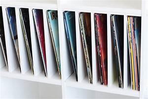 Cd Aufbewahrung Ikea : so wird dein ikea regal zum vinyl speicher news blog new swedish design ~ Sanjose-hotels-ca.com Haus und Dekorationen