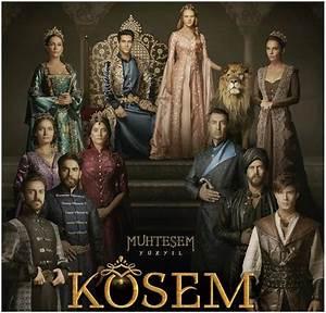 Hollywood Spy   U0026 39 Magnificent Century  Kosem Sultana U0026 39  Epic Tv Series Stunning New Teasers
