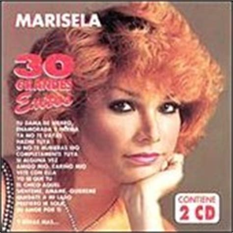 Marisela Marisela 30 Grandes Exitos Amazon com Music