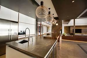 Kitchen - Island Bench - Modern - Kitchen - brisbane - by