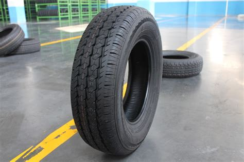 China Tyre Company Supplied Hilo Habilead Brand Commercial