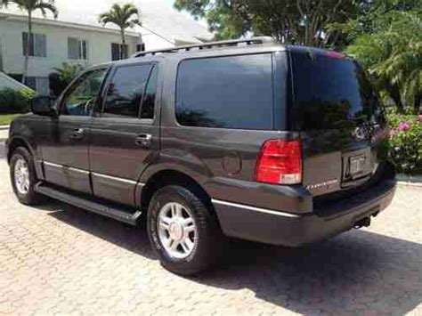 airbag deployment 2006 ford expedition auto manual find used 2006 ford expedition xlt 4wd 5 4l v8 engine 58k miles clean title non smoker in
