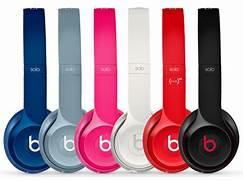 Beats Solo Colors beat...