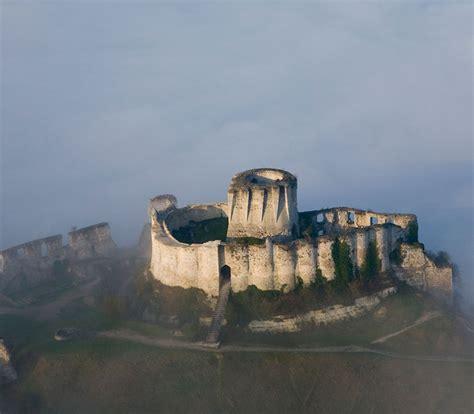 chambres d hotes granville visiter château gaillard le vieil andelys les bords de
