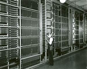 Big City Telecom Infrastructure Is Often Ancient  Conduits