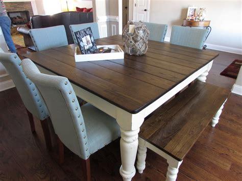 table et banc de cuisine table avec banc cuisine fashion designs