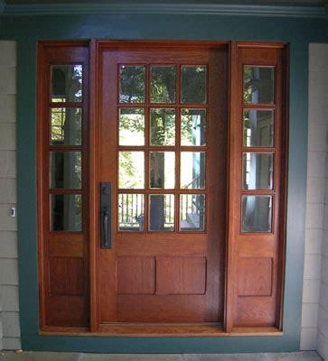 custom entry doors yesteryear s vintage doors