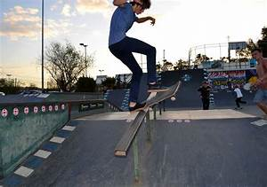 Skateboarding Photo Feature