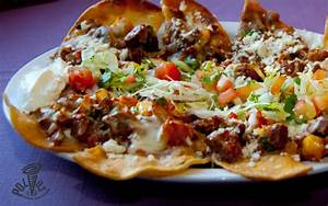 List Of Mexican Food Mexican Food Recipes