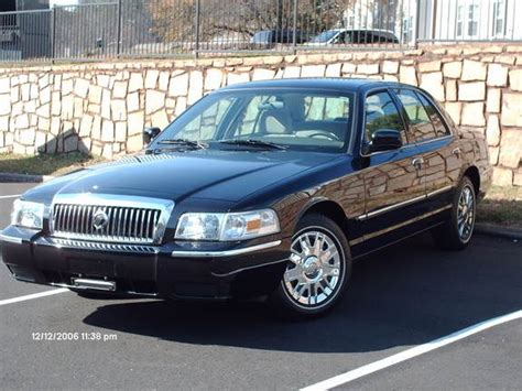 how things work cars 2006 mercury grand marquis lane departure warning youngdre23 2006 mercury grand marquis specs photos modification info at cardomain