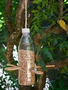 Vogelfutter Selbst Herstellen : vogelfutterhaus selber bauen good idea diy bird feeder bird feeders und birds ~ Orissabook.com Haus und Dekorationen