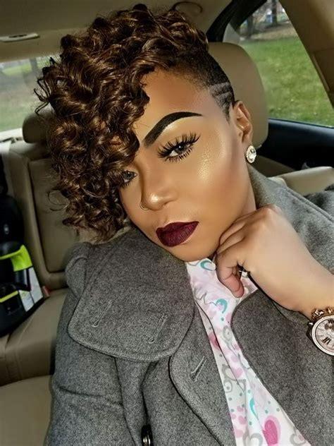 classytaperedshorthairstyle short hairstyles