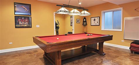 room pool table gaming and pool table room sizes home remodeling 3731