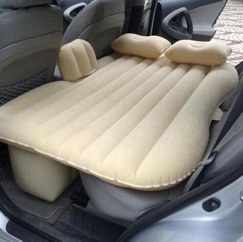 air mattress for back seat top selling car back seat cover car air mattress travel