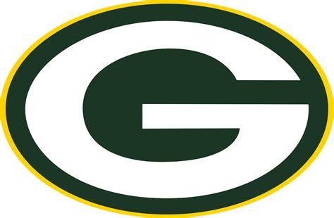 nfl report top  nfl logos green bay packers
