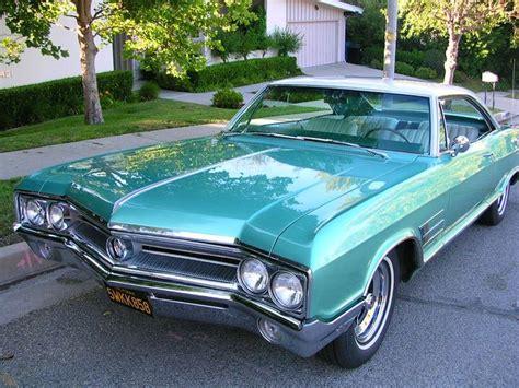 '65 Buick Wildcat | Buick | Pinterest | Buick wildcat ...