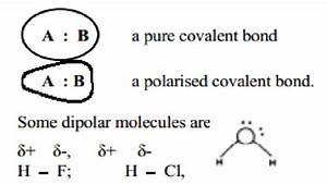 Polarity of Covalent Bonds - study Material lecturing ...