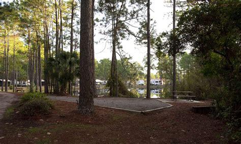 Glen Cove Nursing Home Panama City Fl by Pineglen Motorcoach And Rv Park Panama City Florida