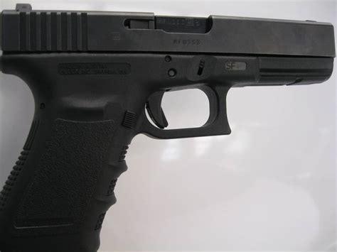 guest post the glock 21sf the firearm
