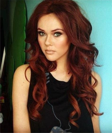 New Hair Colors For Brunettes new hair color ideas for 2016 hairstyles 2016