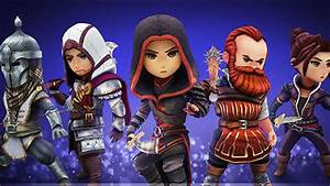 Assassin's creed: Rebellion for Android - Free Download ...