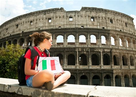 study abroad etiquette italy on call international