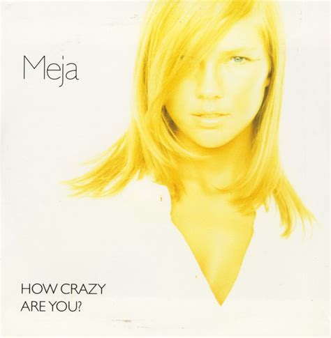 Cover Meja Cover Meja meja how are you releases discogs