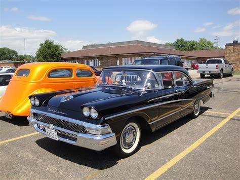 58 Ford Fairlane | Bismark, North Dakota June 2012 | Greg ...