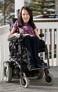 Calgary Walk for Muscular Dystrophy Ambassador: Candisse ...