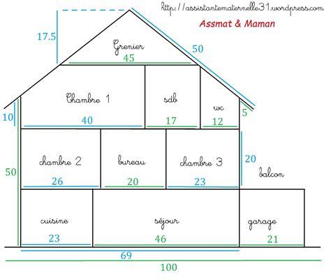 faire plan maison soi meme une maison de poup 233 e playmobil 1 montessori communication bienveillante et bien plus