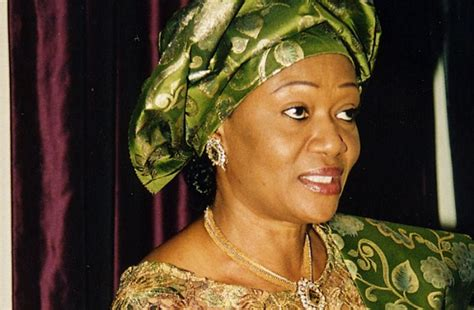Human rights activist, aisha yesufu, on thursday, lambasted mrs. Remi Tinubu Writes IGP For Protection, Says Melaye's Brawl Led To The Death Of A Lawmaker