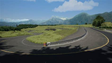 Drift Playground Assetto Corsa Mods